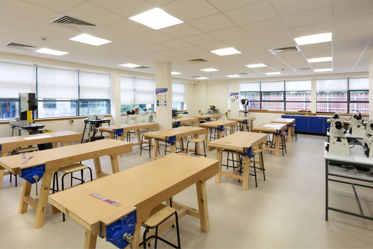 Carrigtwohill Community College 1