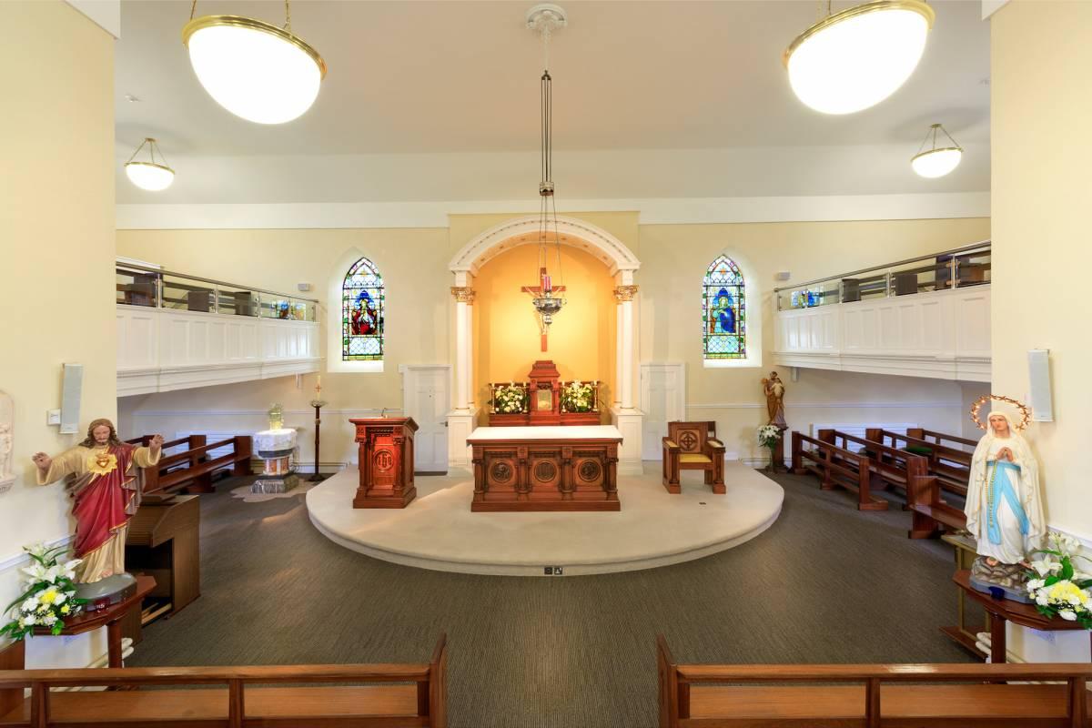 St. Joseph's Church 2