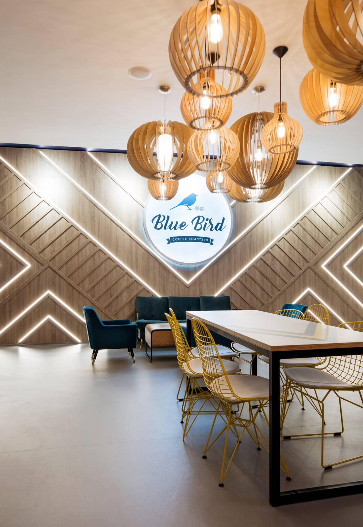Bluebird Cafe 1