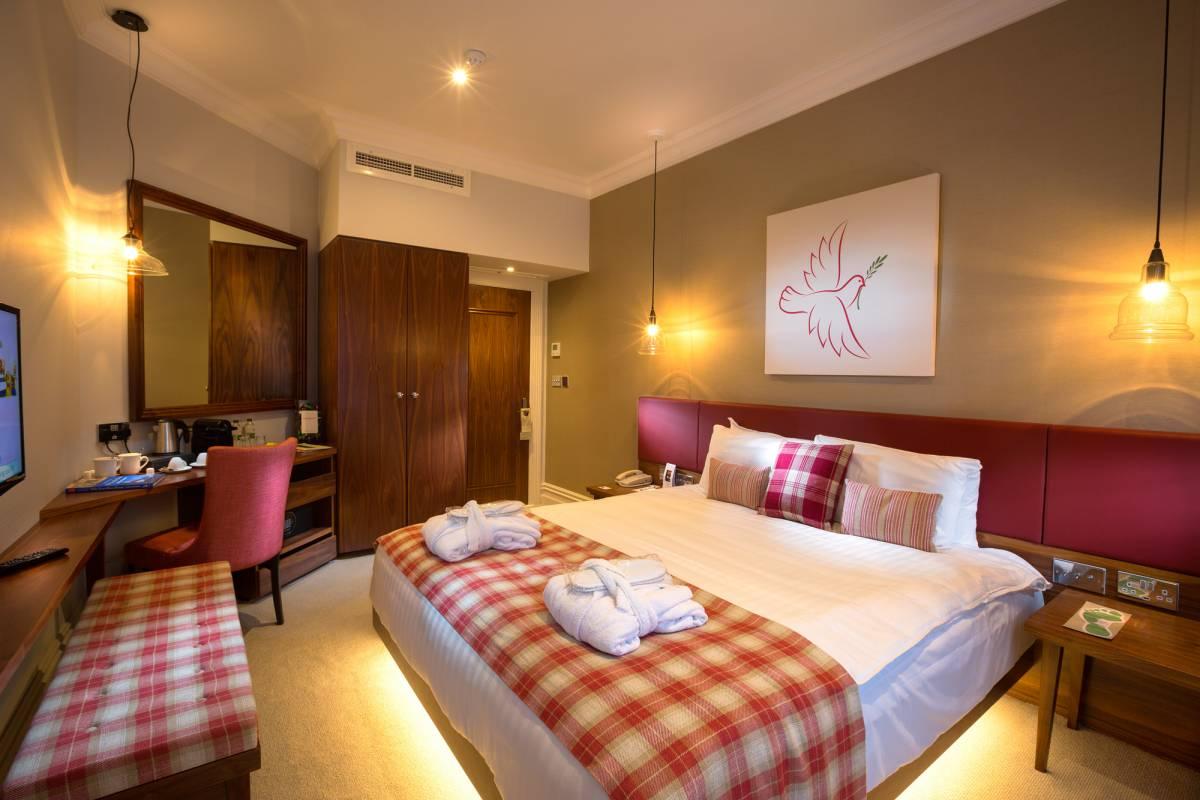 Metropole Hotel 2