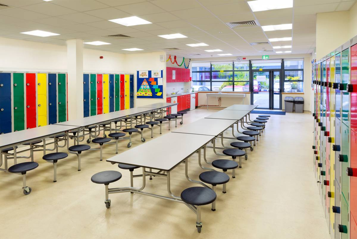 Carrigtwohill Community College 2