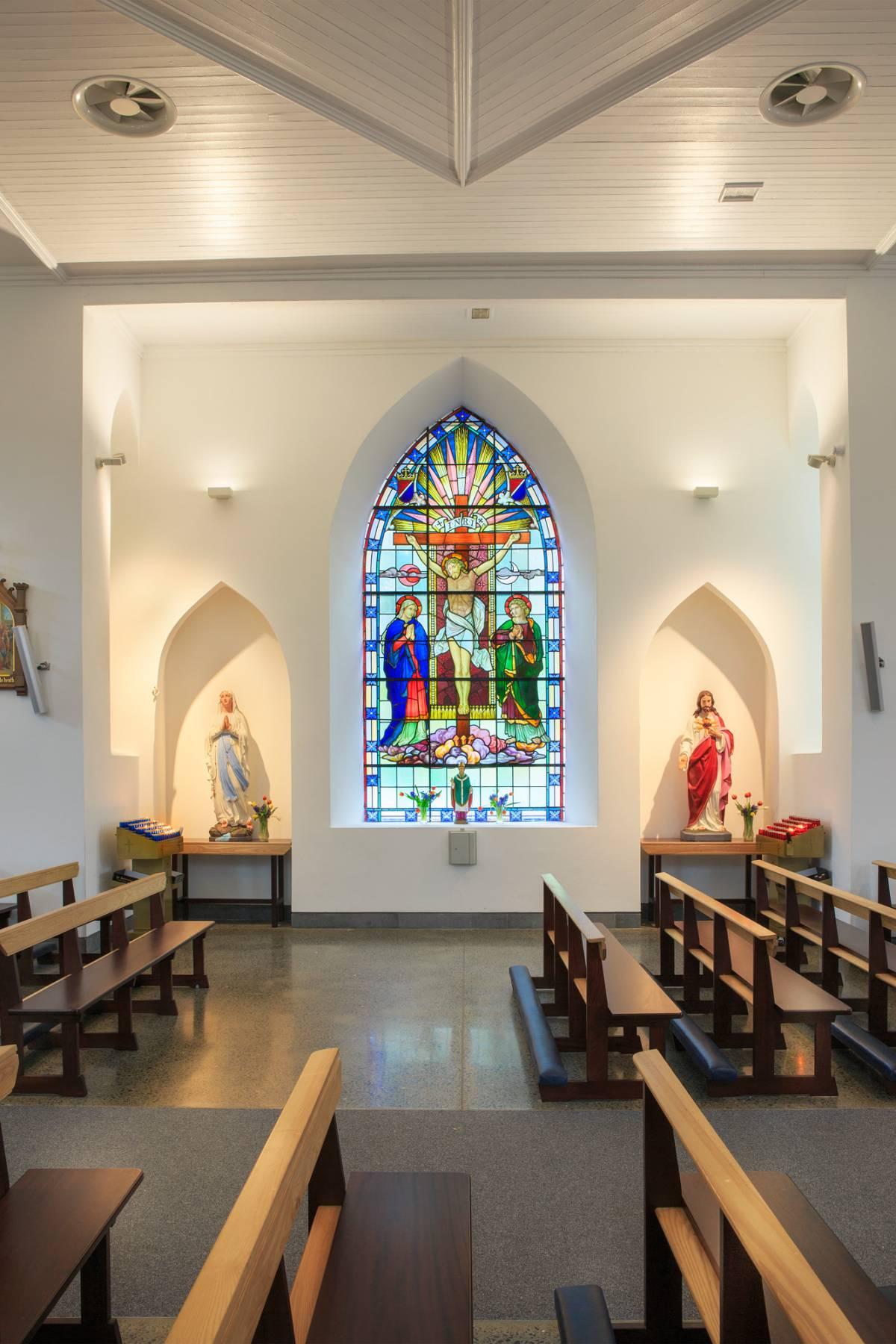 St. Senan's Church 1