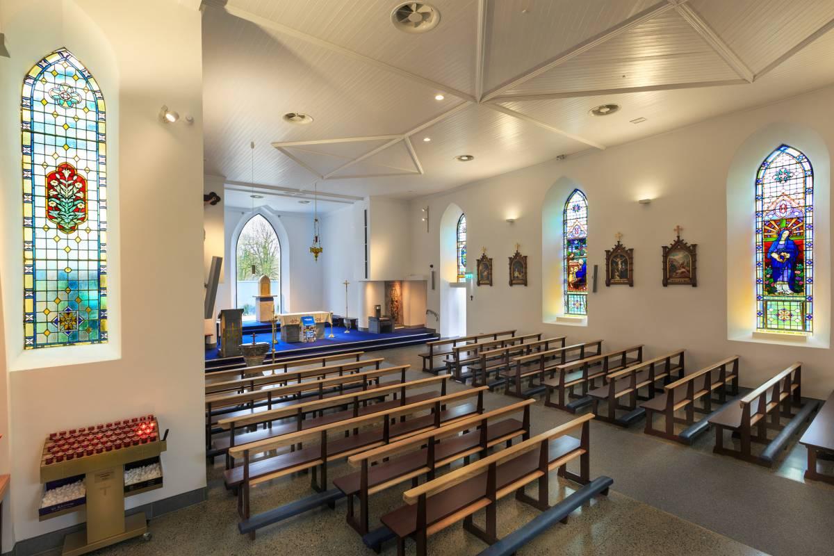 St. Senan's Church 2