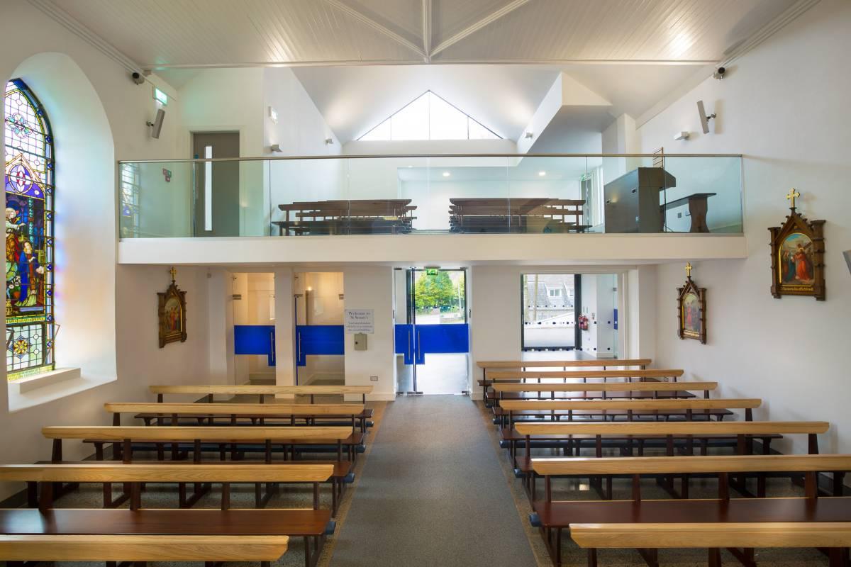 St. Senan's Church 5
