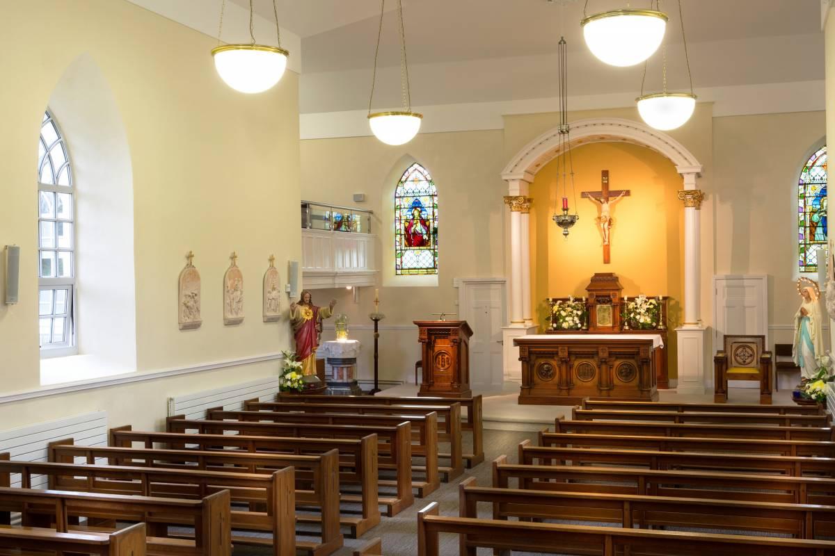 St. Joseph's Church 1