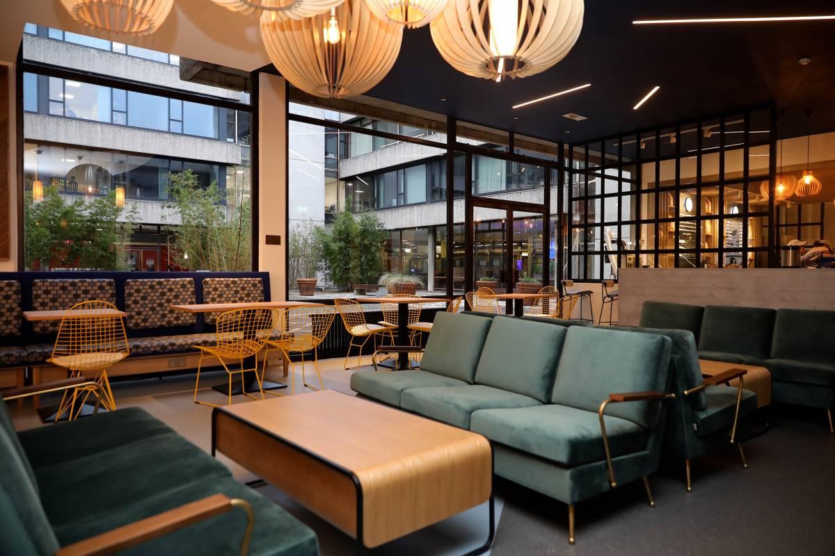 Bluebird Cafe 5