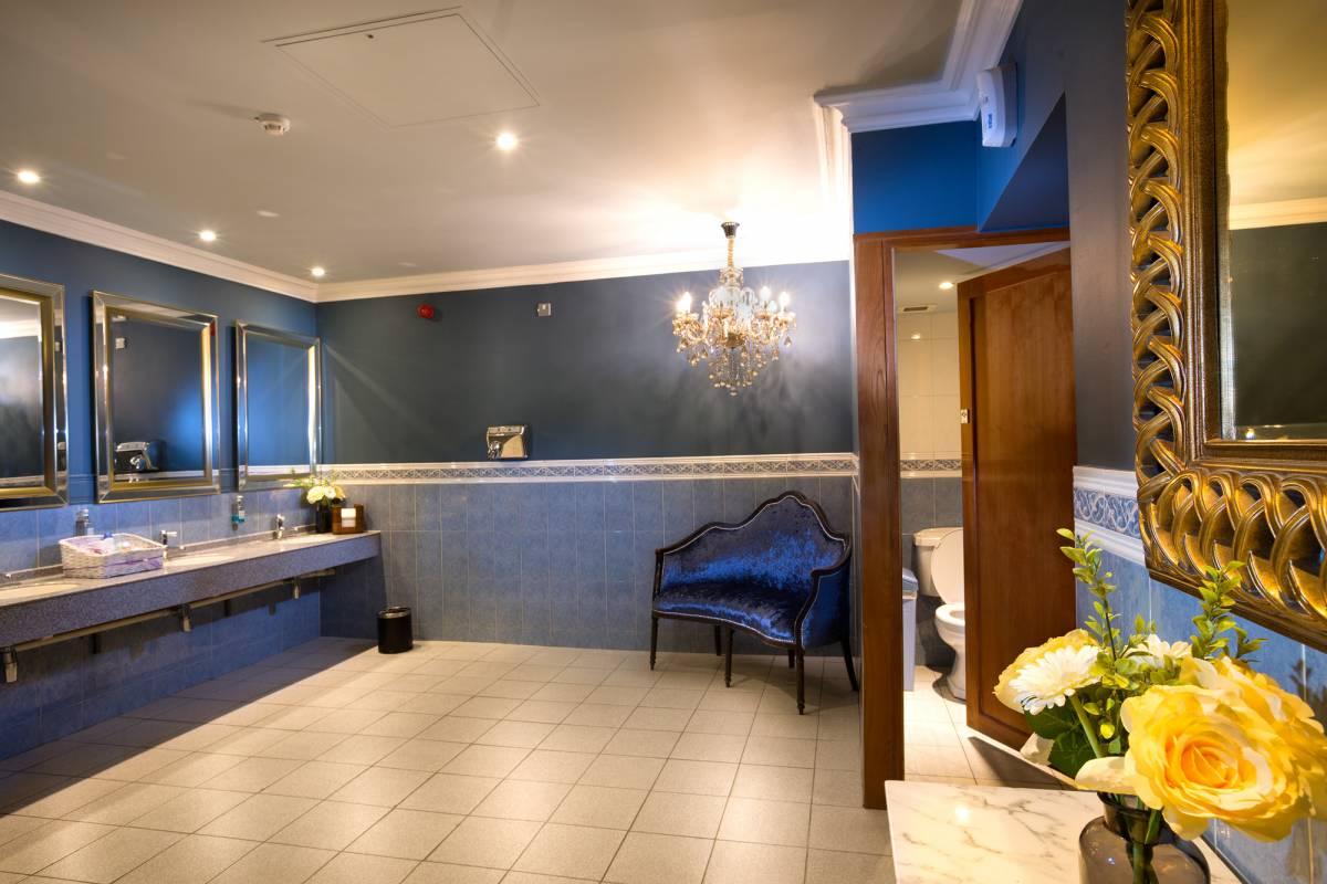 Metropole Hotel 5