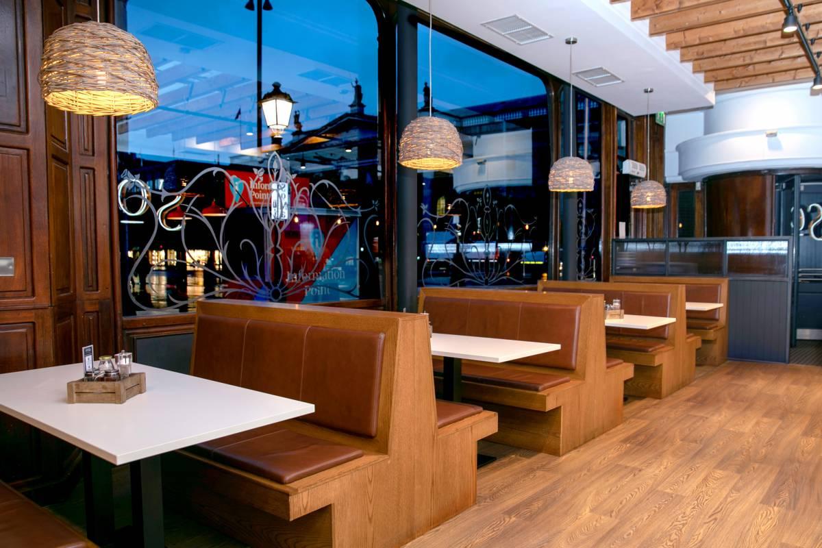 Soma Restaurant 1